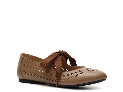 Pantofi b.o.c - Marrill Flat - Brown