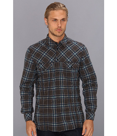 Camasi Diesel - Stulipa Shirt - Grey