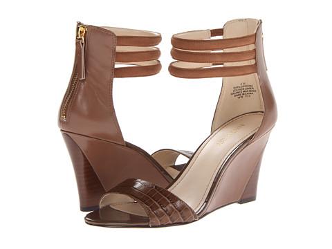 Sandale Nine West - Floriscine - Brown Multi Leather