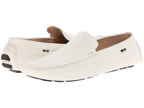 Pantofi Stacy Adams - Vigo - White