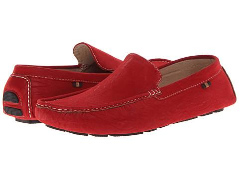 Pantofi Stacy Adams - Vigo - Red