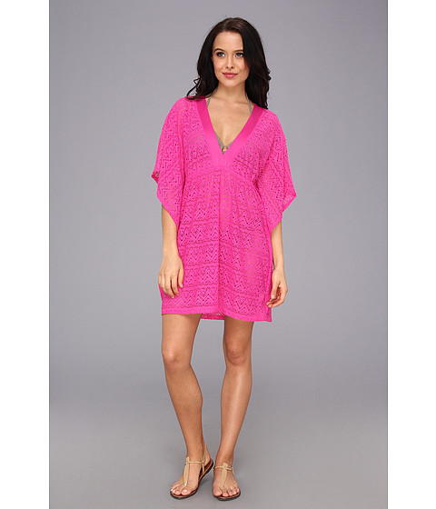 Costume de baie Athena - Cabana Tunic Cover-up - Pink