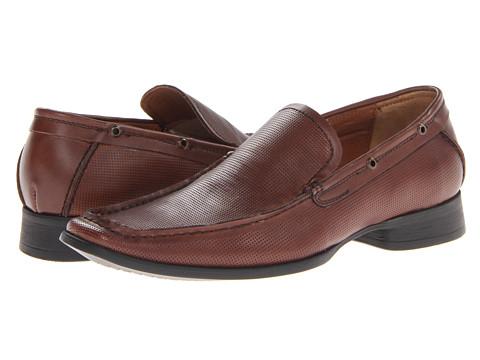 Pantofi Robert Wayne - Seth - Brown