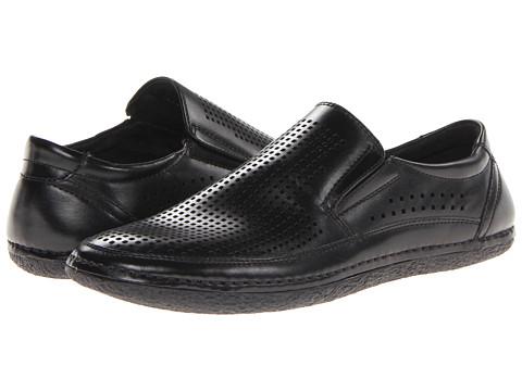 Pantofi Stacy Adams - Northshore - Black