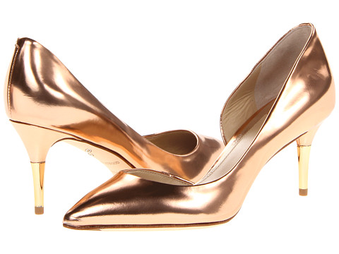 Pantofi B Brian Atwood - Macias - Rose Copper Multi