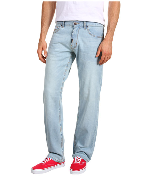 Blugi L-R-G - Core Collection True Straight Jean - Light Indigo
