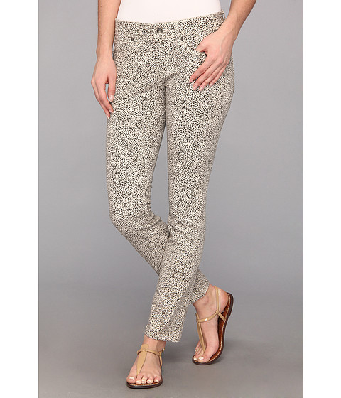 Blugi Roxy - Suntrippers Skinny Fit Jean - Animal City Stone Combo