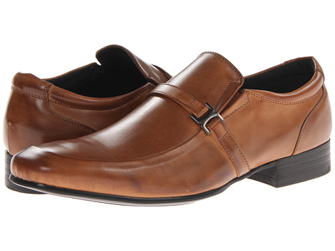 Pantofi Kenneth Cole Unlisted - In-Vert - Cognac