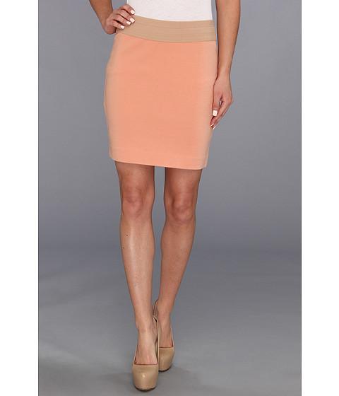 Fuste BCBGMAXAZRIA - Athena Mini Skirt - Blush