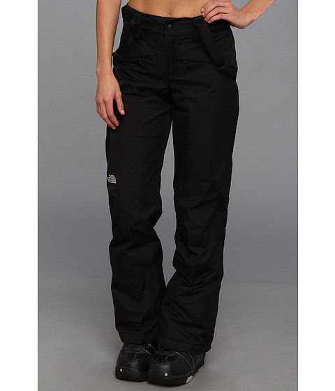 Pantaloni The North Face - Insulated Varius Guide Pant - TNF Black