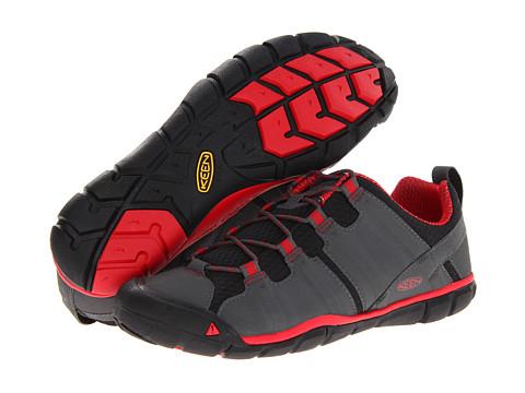 Adidasi Keen - Tunari CNX - True Red/Magnet