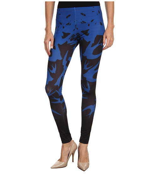 Pantaloni McQ - 324104RAJ59 4222 - Navy/Cobalt