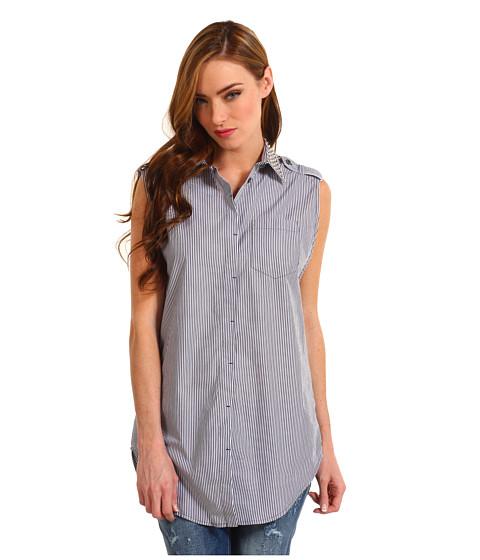 Camasi Pierre Balmain - Shirt 6M7646 - Striped