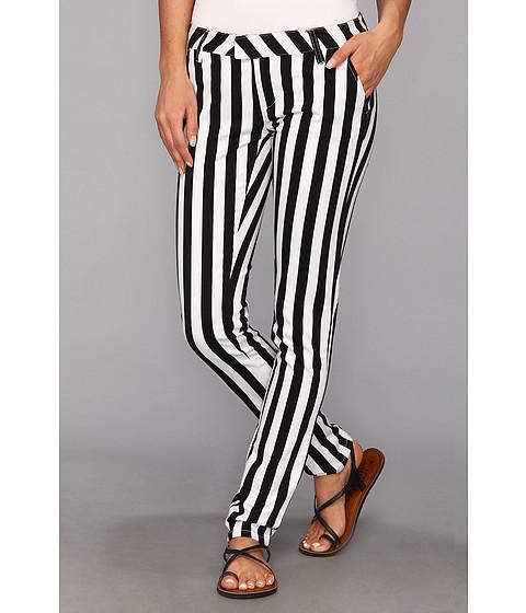 Pantaloni Volcom - Frochickie Pant - Black Combo