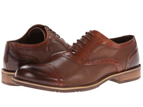 Pantofi Steve Madden - Keeten - Cognac