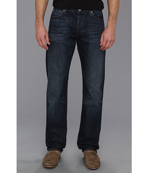 Blugi 7 For All Mankind - Standard Straight in Cold Springs - Cold Springs