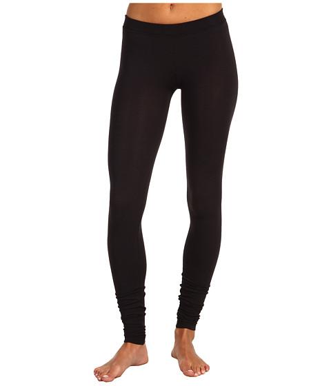Pantaloni Alternative Apparel - Skinny Legging - Black