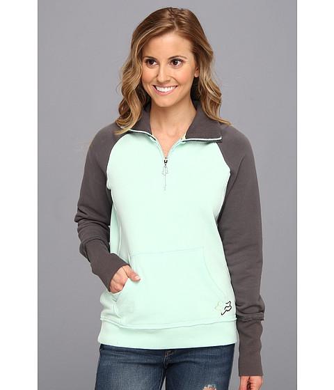 Bluze Fox - Utilize Pullover - Mint