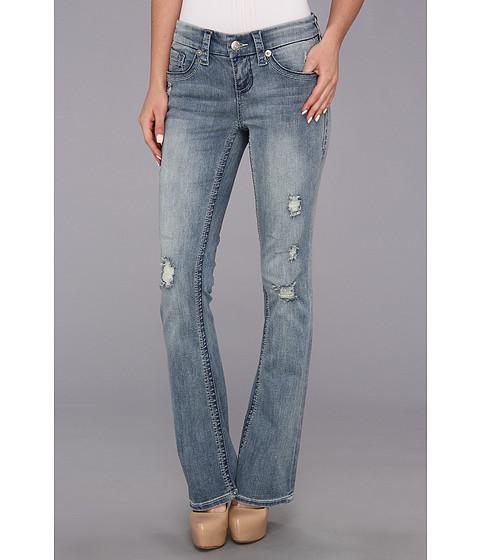 Blugi Seven7 Jeans - Boot Cut in Havana - Havana