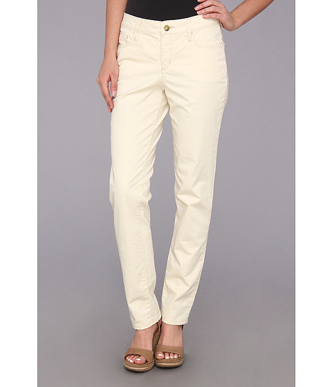 Blugi Christopher Blue - Isabel Newport Twill Ankle - Rope