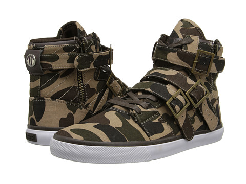 Adidasi radii Footwear - Straight Jacket VLC - Bubble Camo