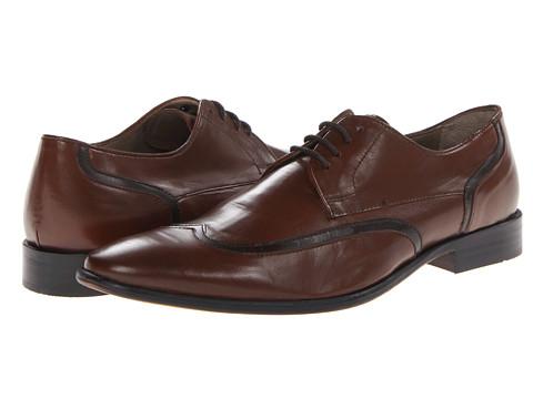 Pantofi Giorgio Brutini - 24917 - Tan/Brown