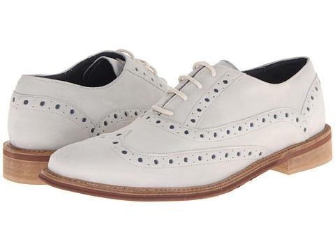 Pantofi Giorgio Brutini - 65893 - Ice/Navy