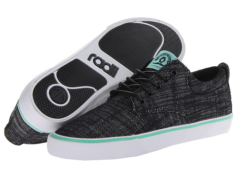 Adidasi radii Footwear - The Jack - Black/Tiffany/Denim