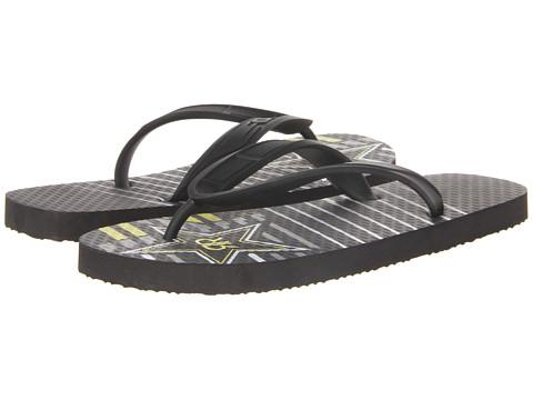 Adidasi Fox - Rockstar Streak Flip Flop - Black