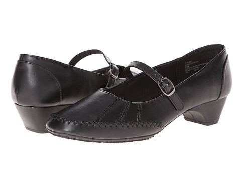 Pantofi Rialto - Avalon - Black