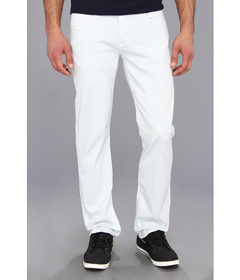Blugi Hudson - Byron Five-Pocket Straight in Cotton - Cotton