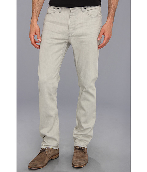Pantaloni Levis - 511Ã'® Slim Fit Commuter Pants in Light Beige Wash - Light Beige Wash