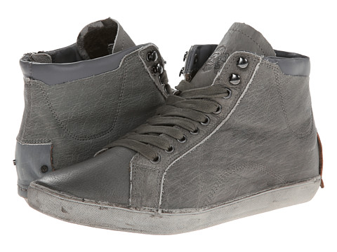 Adidasi Zigi - Betsy - Grey Leather