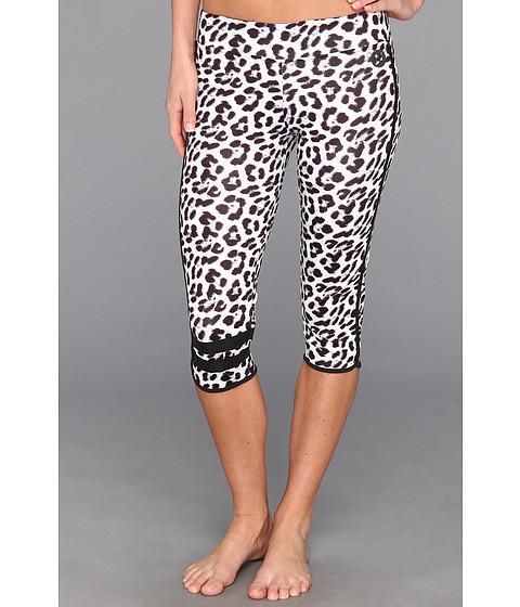 """Pantaloni Hurley - Dri-FITâ""""¢ Crop Legging - White"""