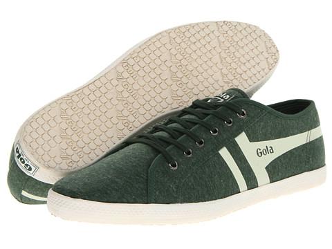 Adidasi Gola - Quattro Marl - Green/Ecru