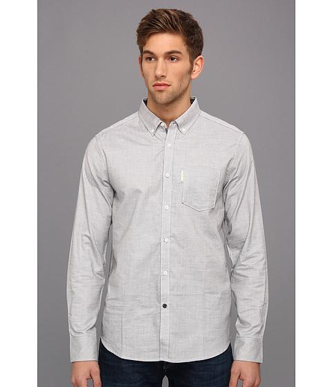 Camasi ECKO - Dagwood Shirt - Black