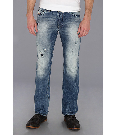 Blugi Diesel - Safado Straight 823V - Denim