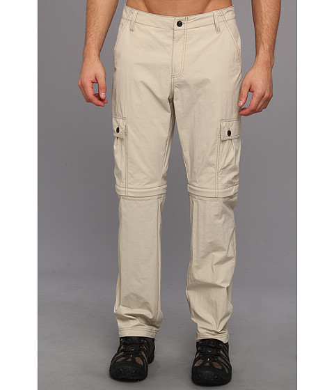 "Pantaloni Columbia - Traveler\s Escapeâ""¢ Convertible Pant - Fossil"