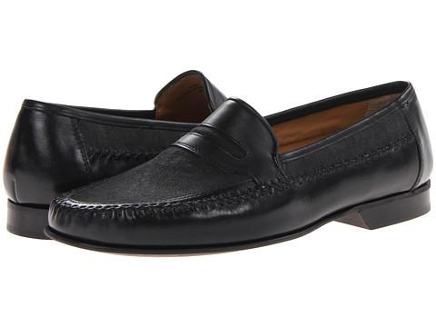 Pantofi Giorgio Brutini - 47865 - Black