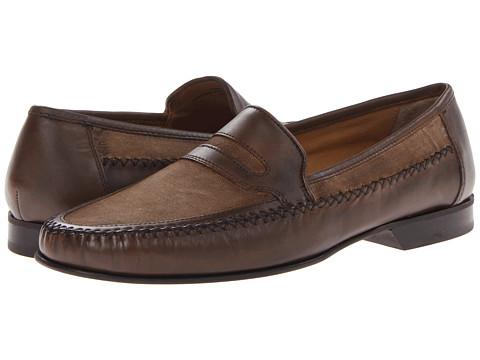 Pantofi Giorgio Brutini - 47865 - Tan