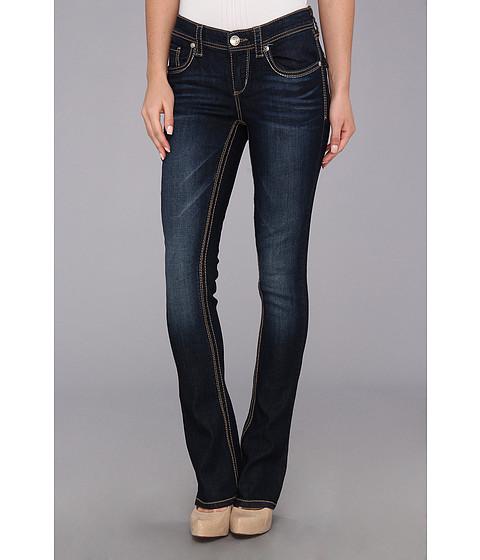Blugi Seven7 Jeans - Rocker Slim w/ Flap in Reborn - Reborn