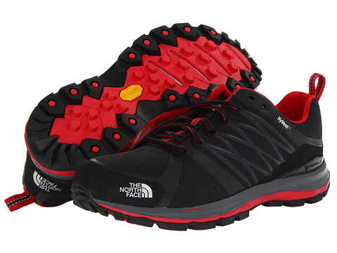 Adidasi The North Face - Litewave Guide HyVent® - TNF Black/TNF Red