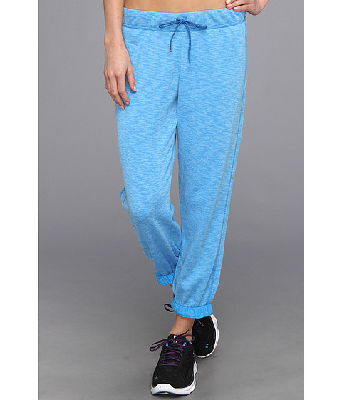 Pantaloni Under Armour - Rollick Pant - Electric Blue/Caspian