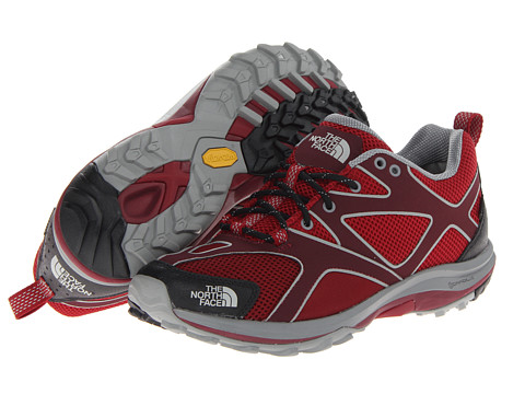 Adidasi The North Face - Hedgehog Guide GTX® - Biking Red/Malbec Red