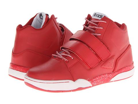 Adidasi radii Footwear - SJV2 - Red/Pebble Leather