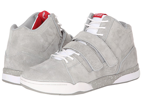 Adidasi radii Footwear - SJV2 - Grey/Wolverine/Suede