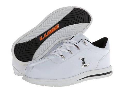 Adidasi Lugz - K-Rocs - White/Black