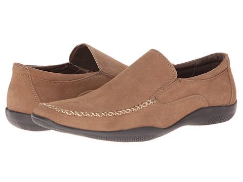 Pantofi Perry Ellis - Cory - Brown Suede
