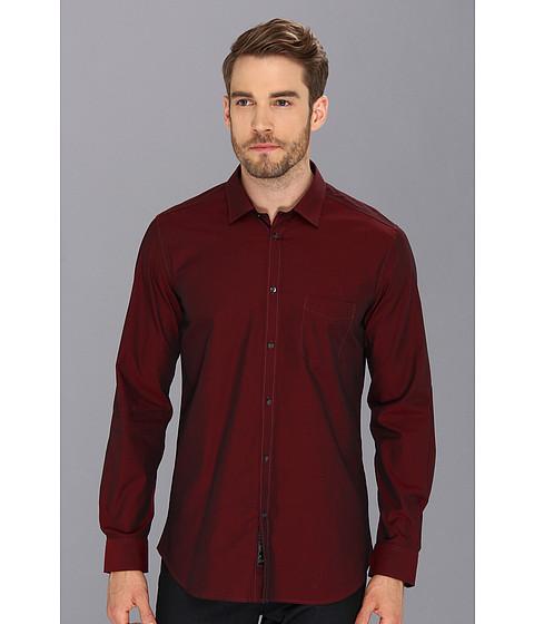 Camasi Diesel - Saciano Shirt - Dark/Red