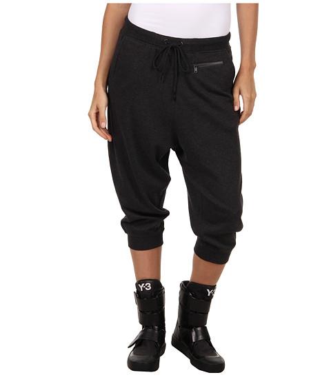 Pantaloni adidas - Lux FT 7/8 Pant - Ch Melange